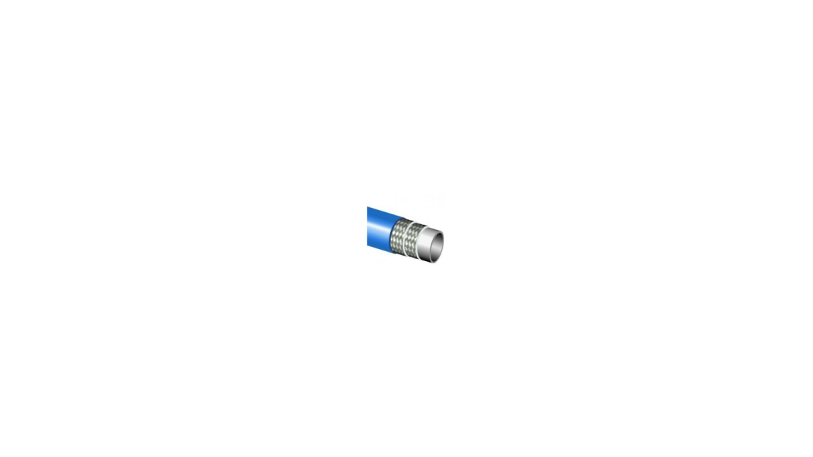 Logo Series S0190 Solvent SAE 100 R7 thermoplastic hose