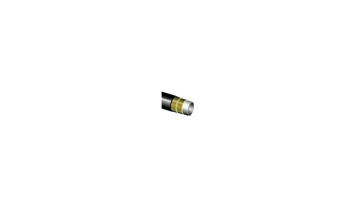 Logo Series F0220 SAE 100 R8 Thermoplastic hose