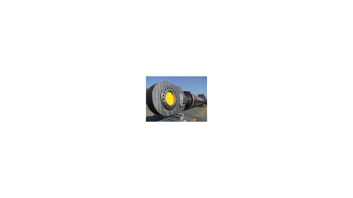 Logo Custom made Cylinders