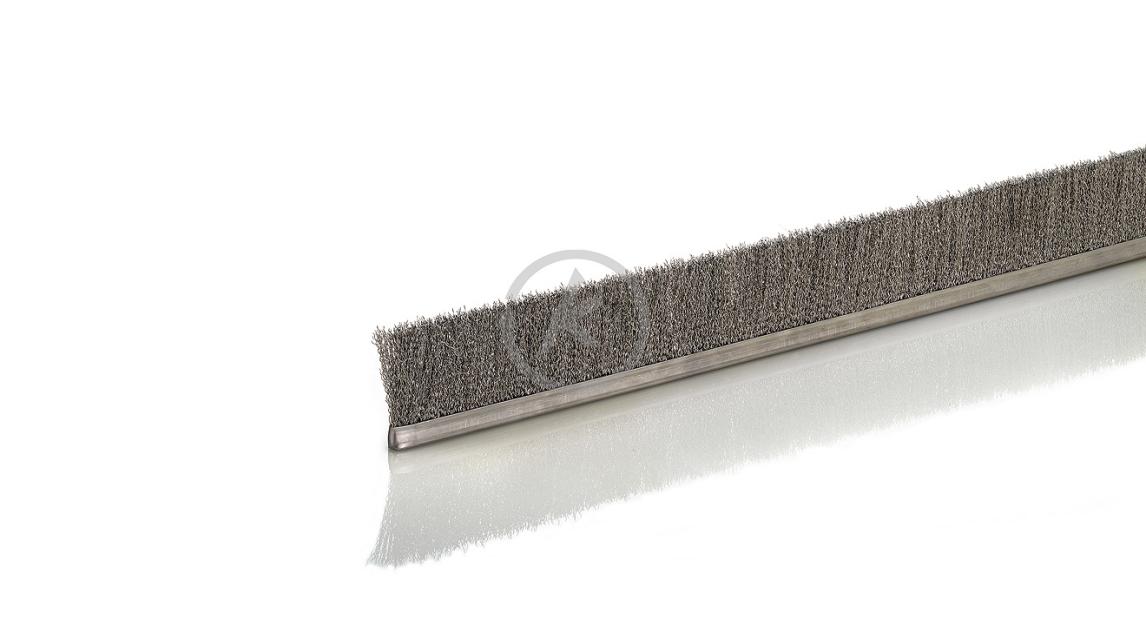 Logo Strip and Sealing Brushes