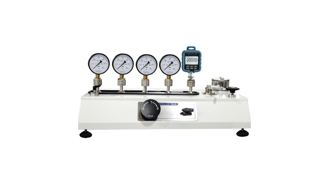 Logo HS318L Electronic Pressure Calibrator