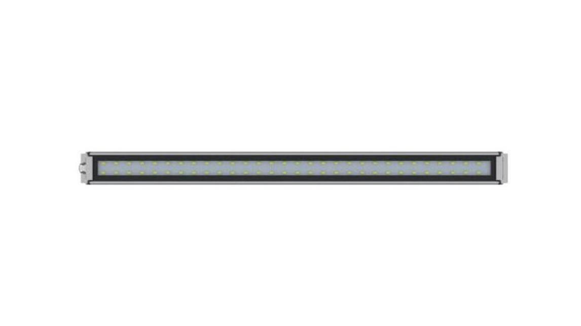 Logo LED working light