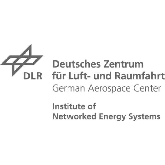 DLR-Institut für Vernetzte Energie