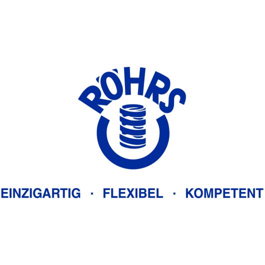 Röhrs, Dr. Werner