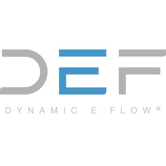 dynamic E flow