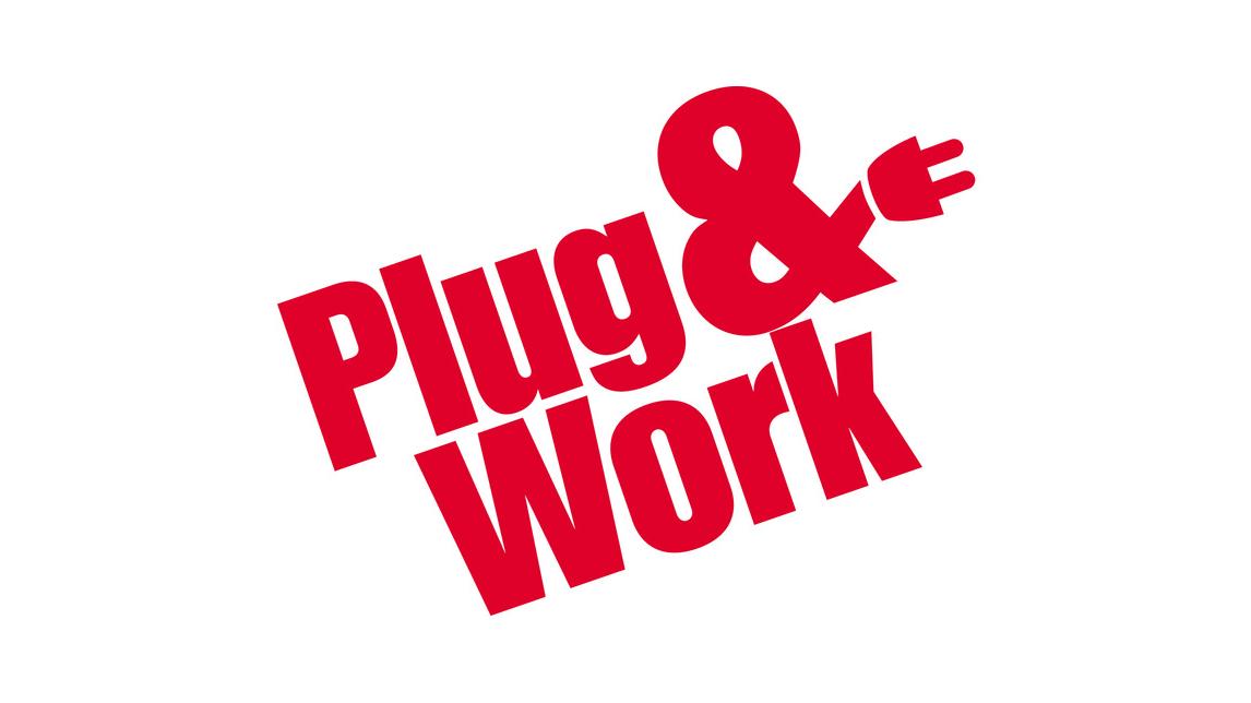 Logo Plug & Work