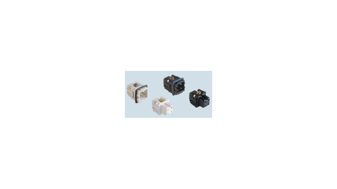 Logo Multipole Connectors CK
