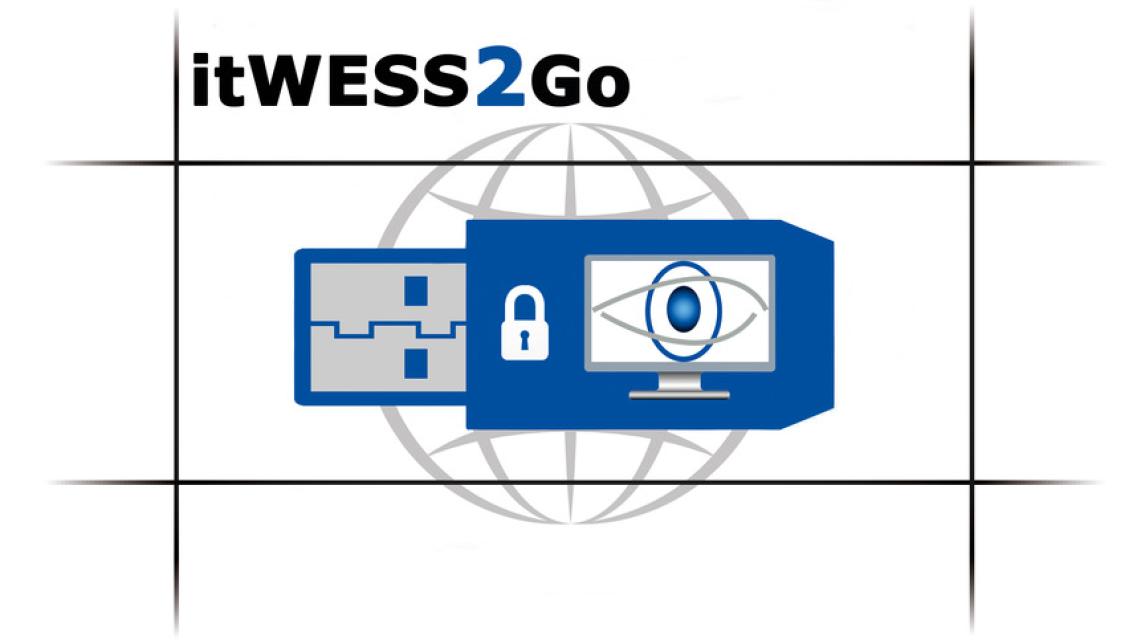 Logo itWESS2Go