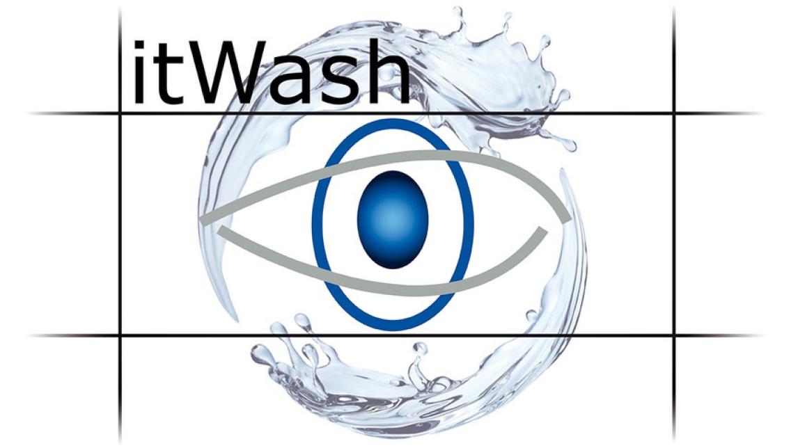 Logo itWash