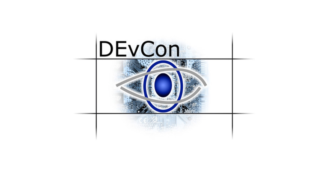 DEvCon - Product - HANNOVER MESSE 2019