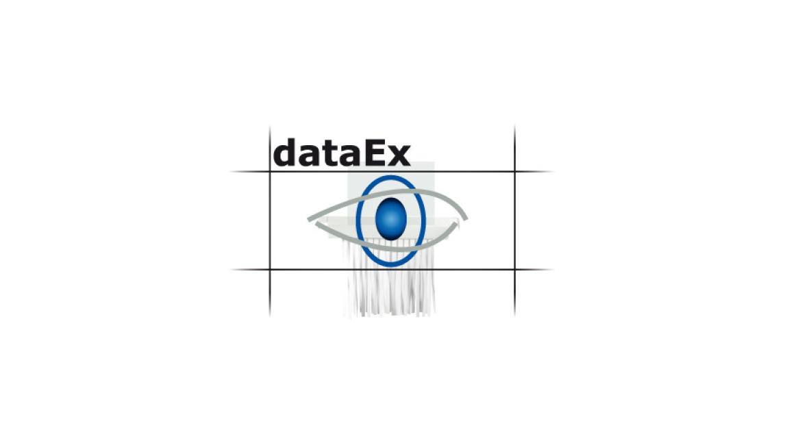 Logo dataEx