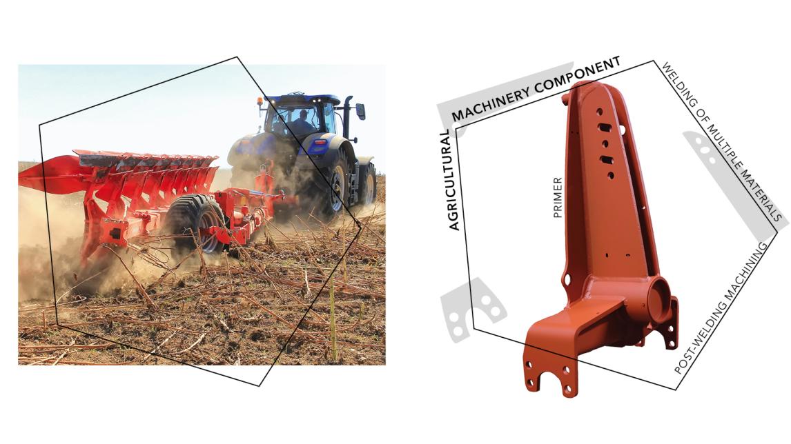 Logo Plough component