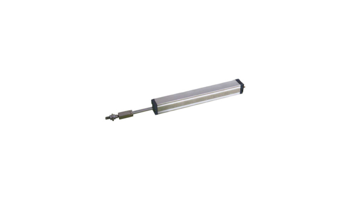 Logo Linear Displacement Sensor