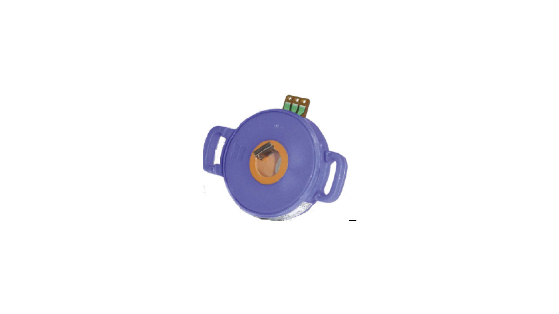 Logo Hollow Shaft Potentiometer