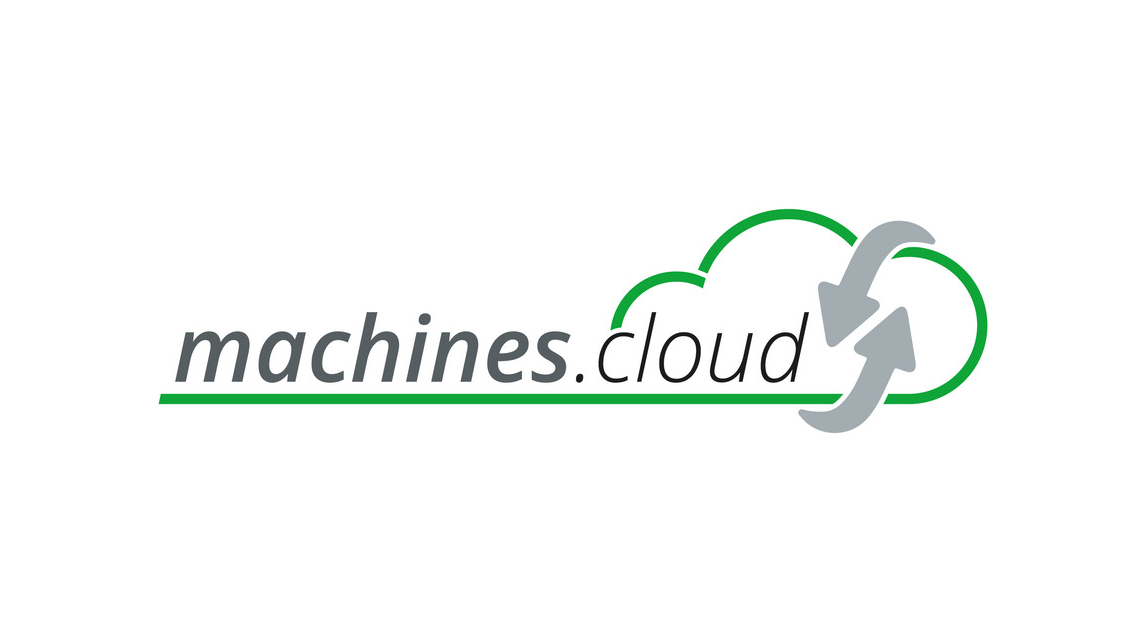 Logo IoT-Lösung machines.cloud