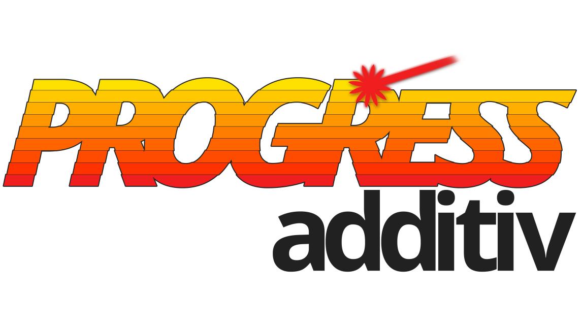 Logo PROGRESSadditiv