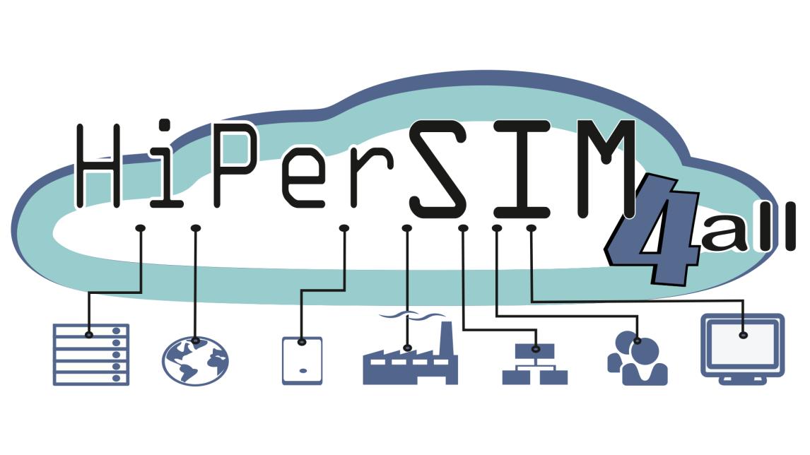 Logo HiPerSim4all