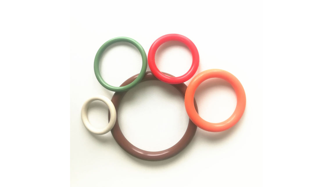 Logo Rubber Oring Static Seals