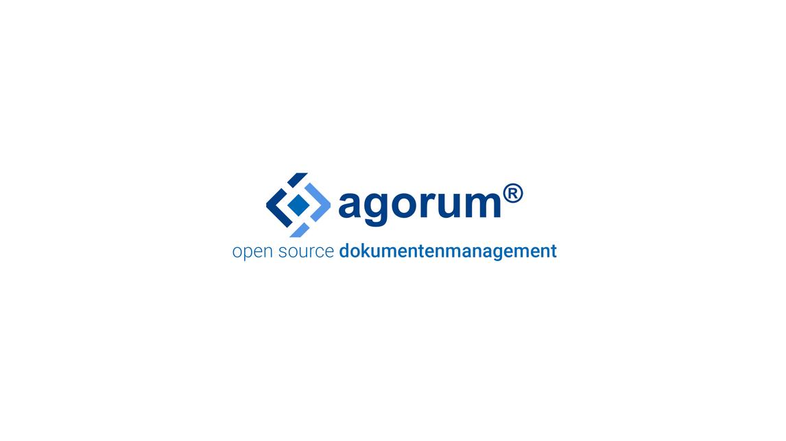 Logo agorum core 9.0