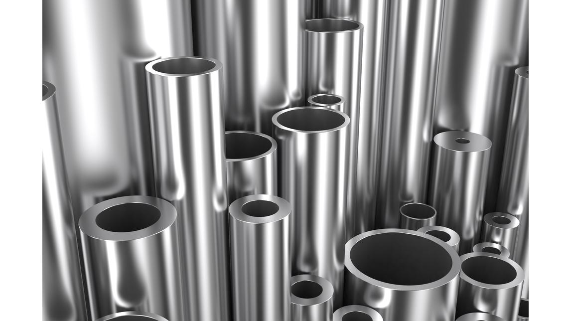 Logo Cylinder Tubes