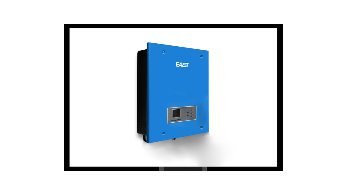 Logo Off-Grid Solar Inverter 500W-3000W