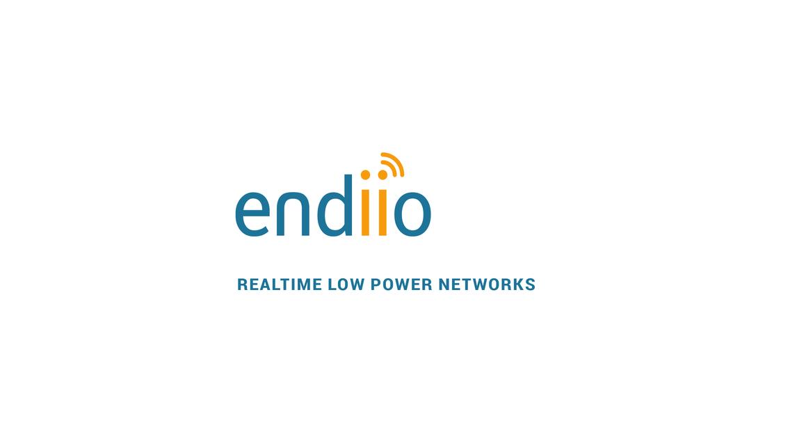 Logo endiio Beratung & Planung