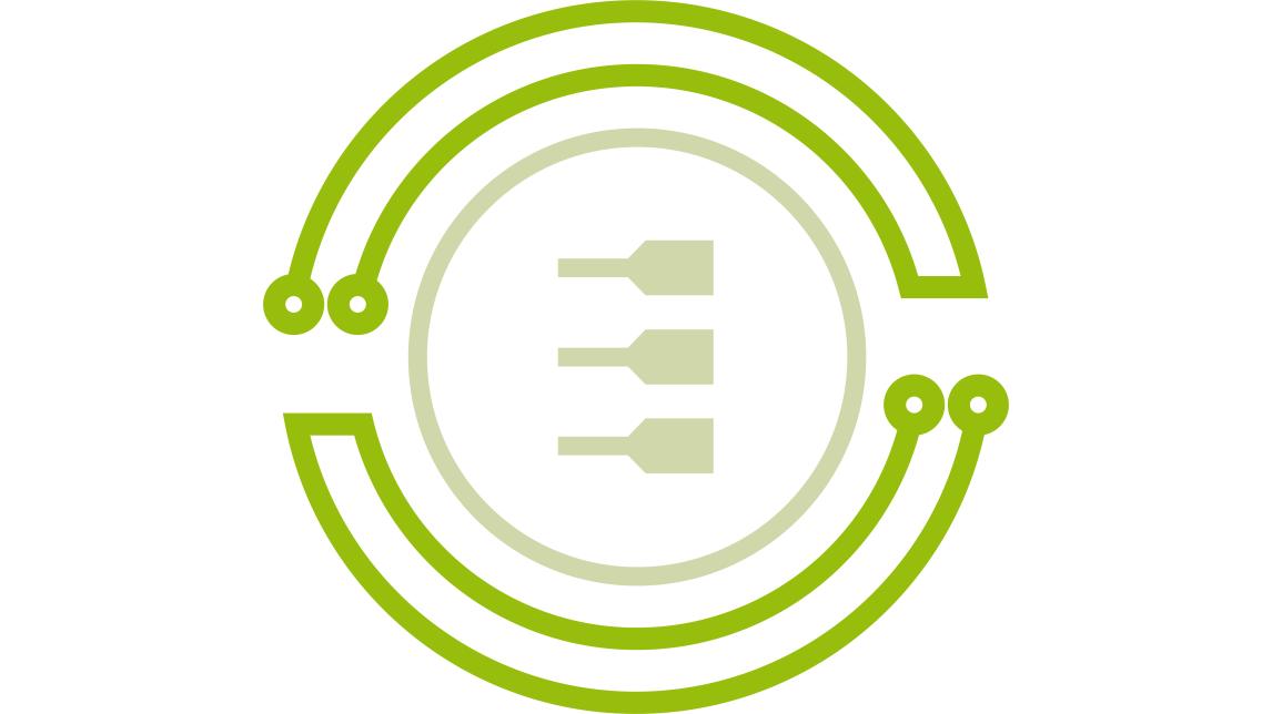 Logo Everyware Software Framework (ESF)
