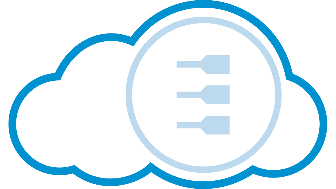 Logo Everyware Cloud (EC)