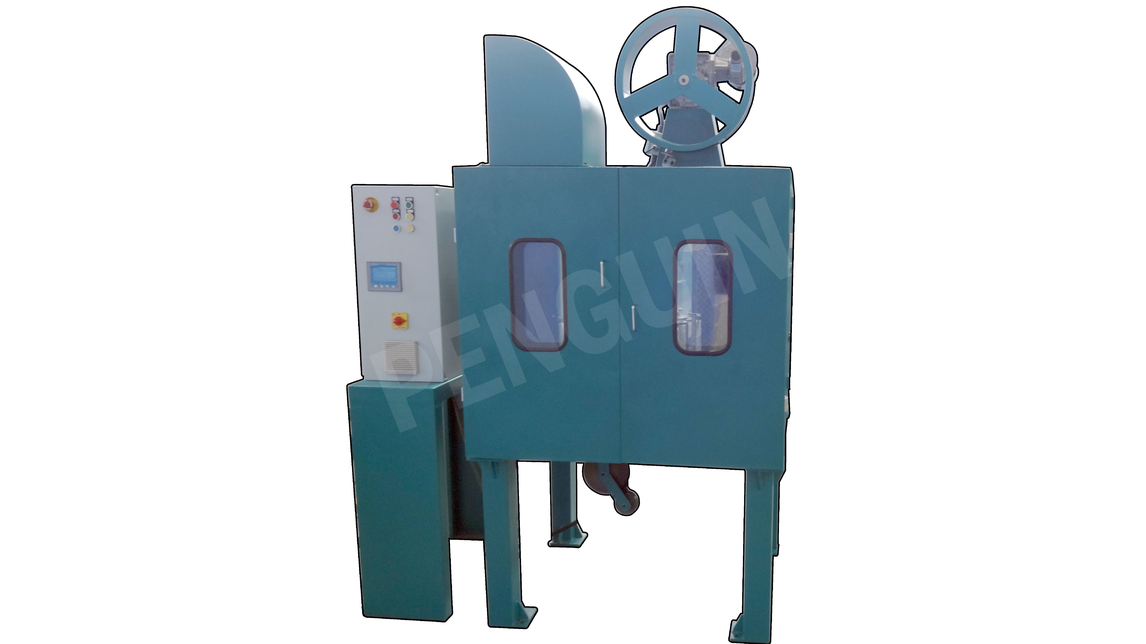 Logo High Speed Braiding Machine