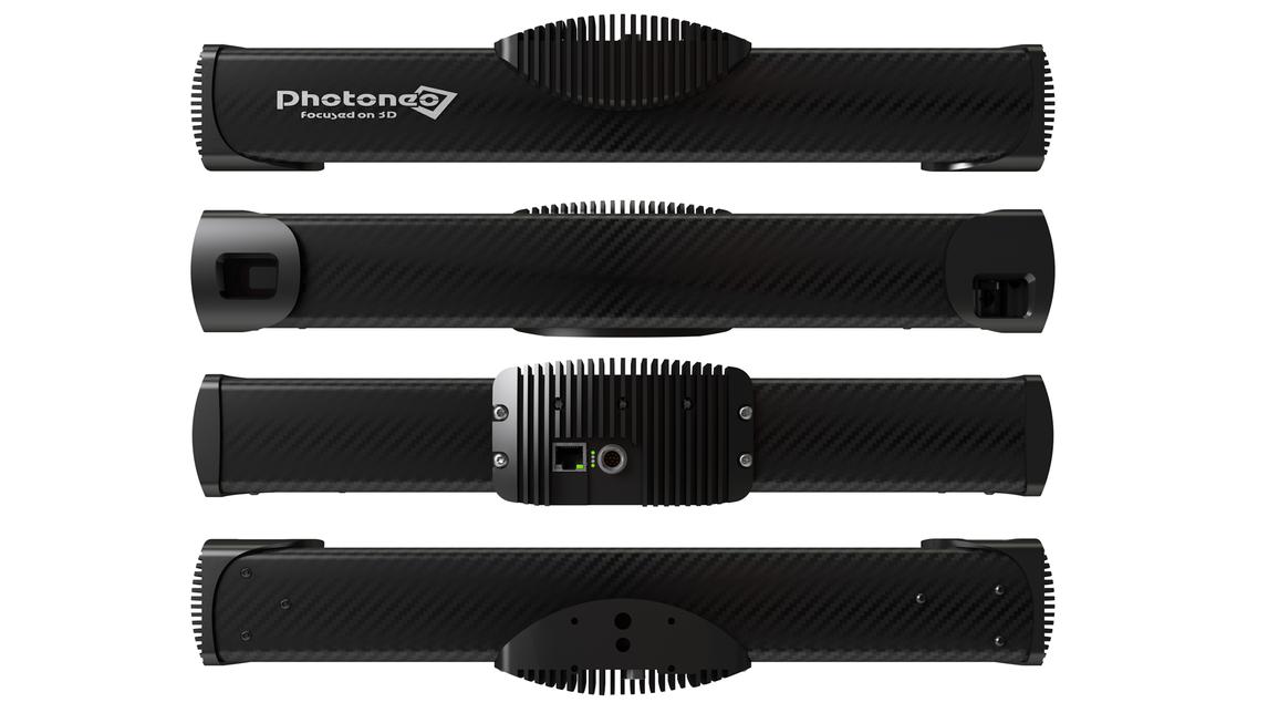 Logo PhoXi 3D Scanner