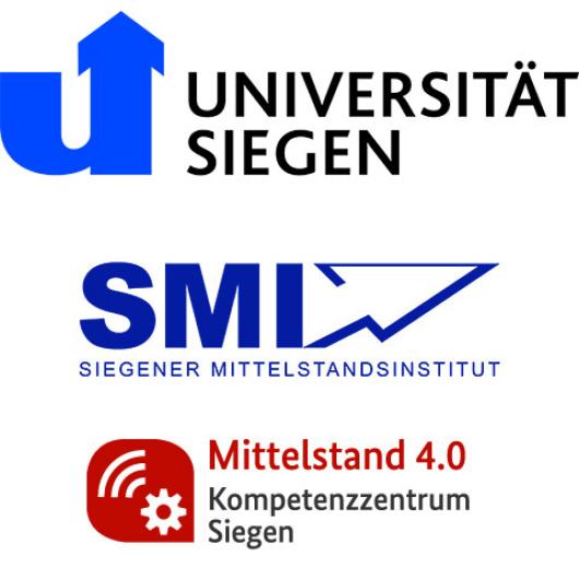 Uni Siegen, SMI