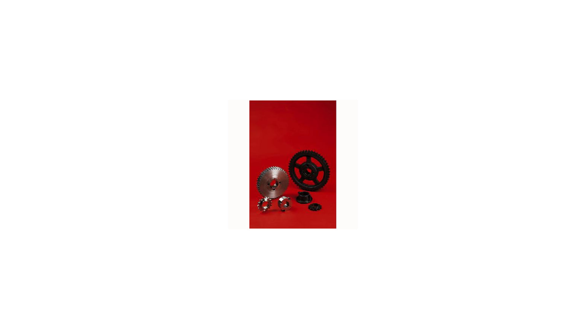Logo Sprockets and wheels for roller chains