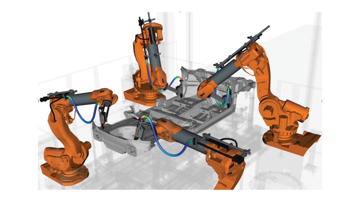 Logo IPS Robot Optimization