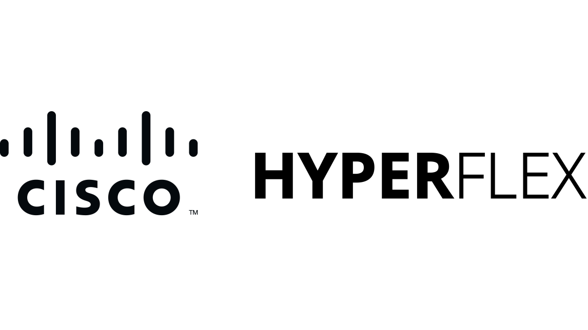 Logo CISCO Hyperflex