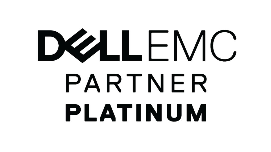 Logo DELLEMC DP4400