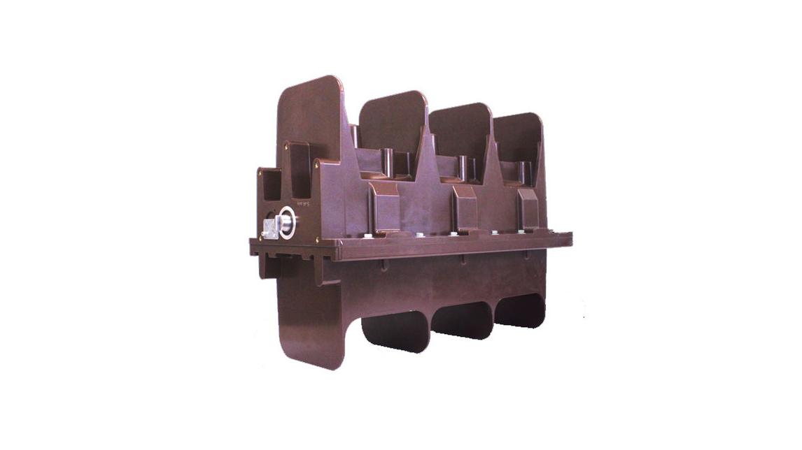 Logo RV53 - Load Break Switch