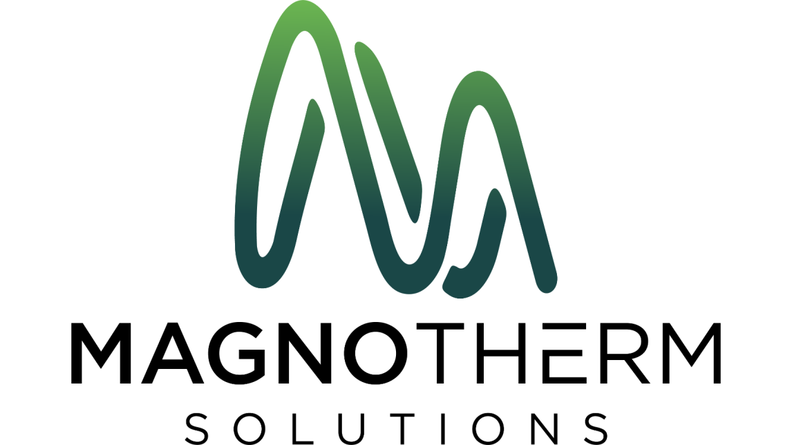 Logo MagnoTherm Solutions