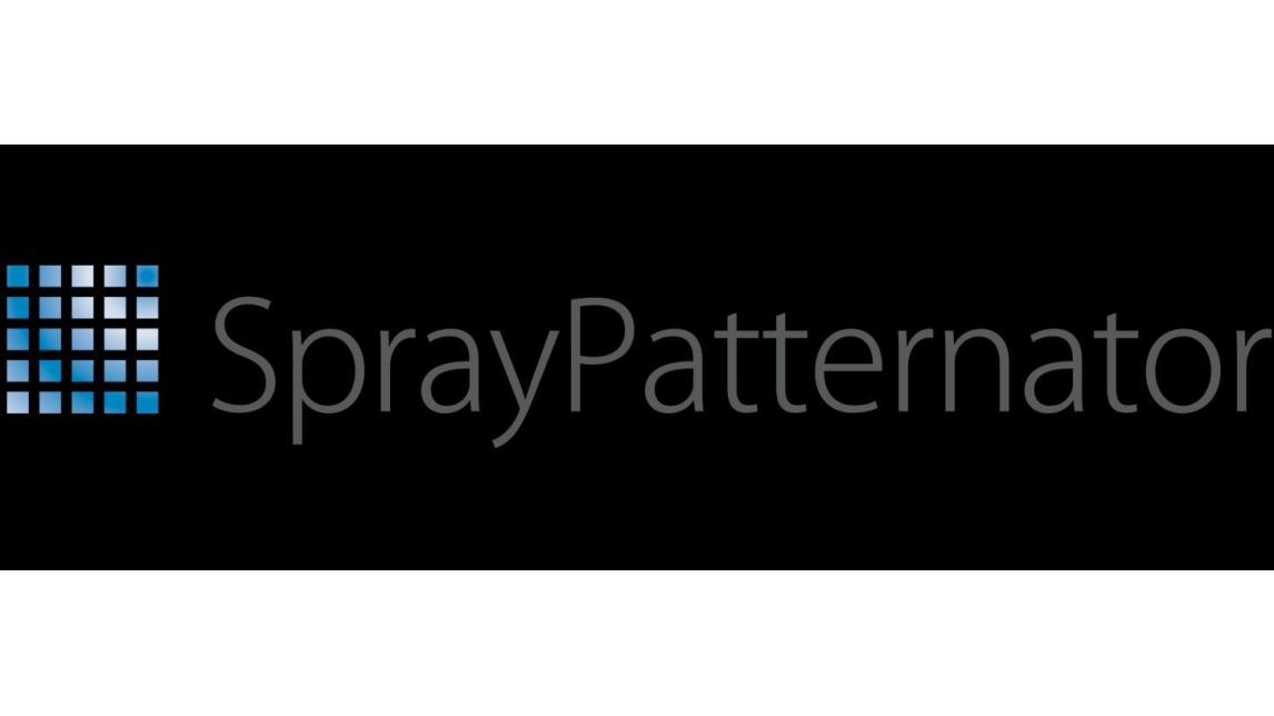 Logo SprayPatternator