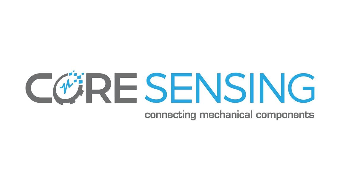 Logo core sensing