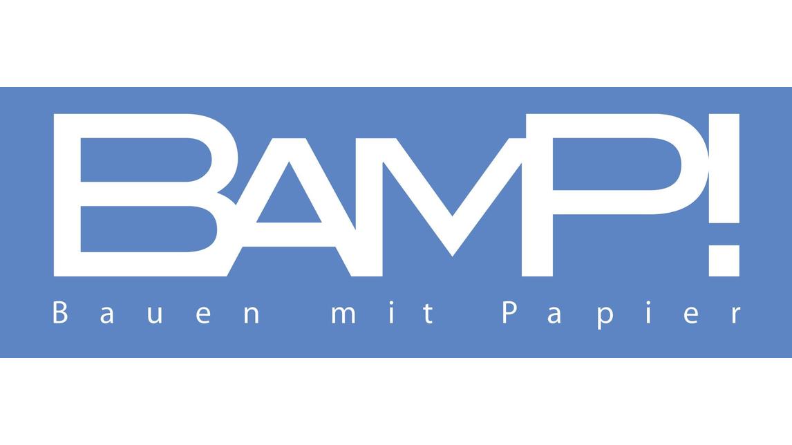 Logo Bauen mit Papier