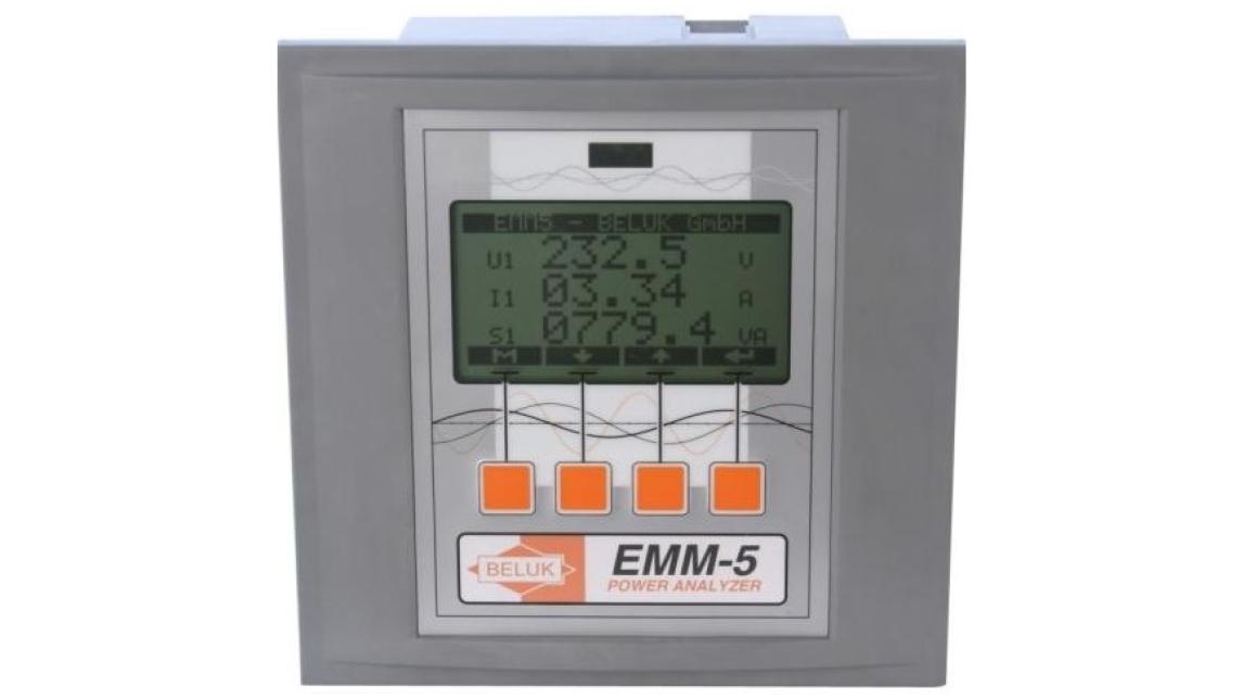 Logo EMM5