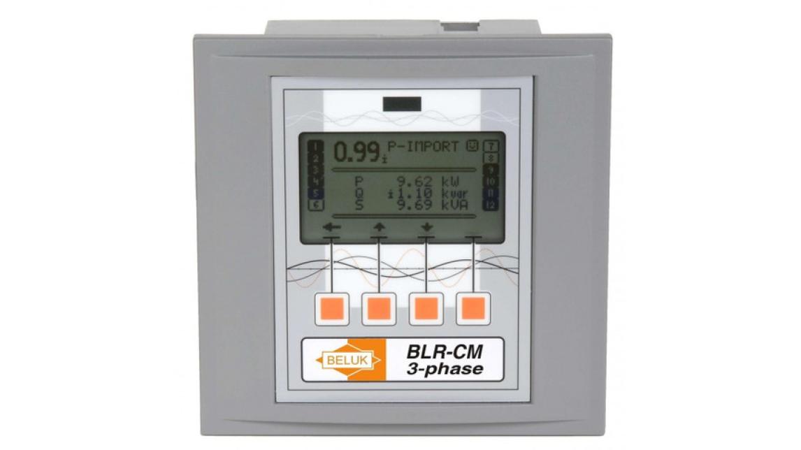 Logo BLR-CM3phase
