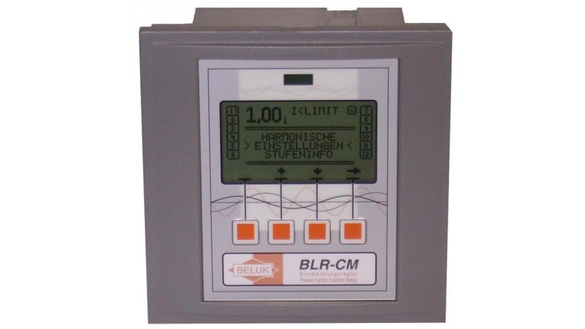 Logo BLR-CM06R / BLR-CM12R