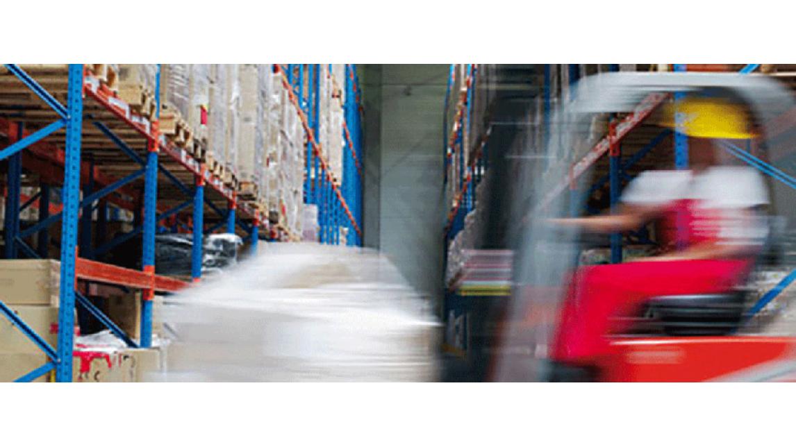 Logo B.Sc. in Logistikmanagement