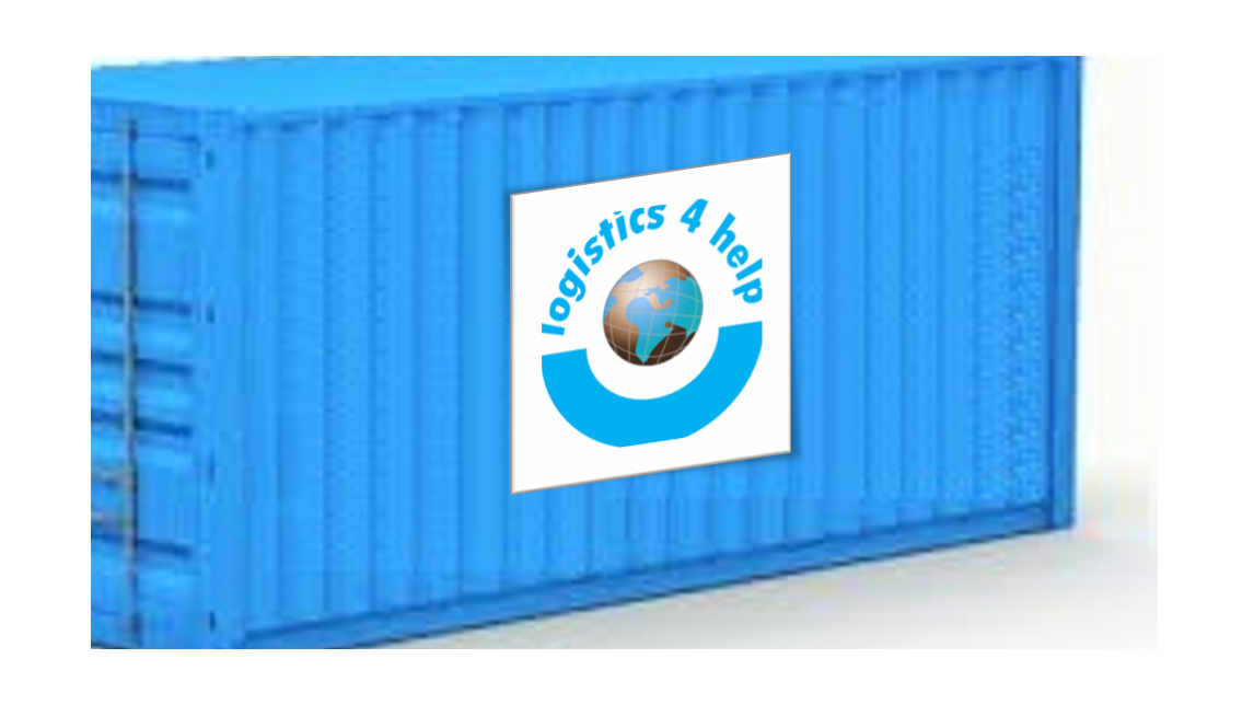 Logo logistics4help