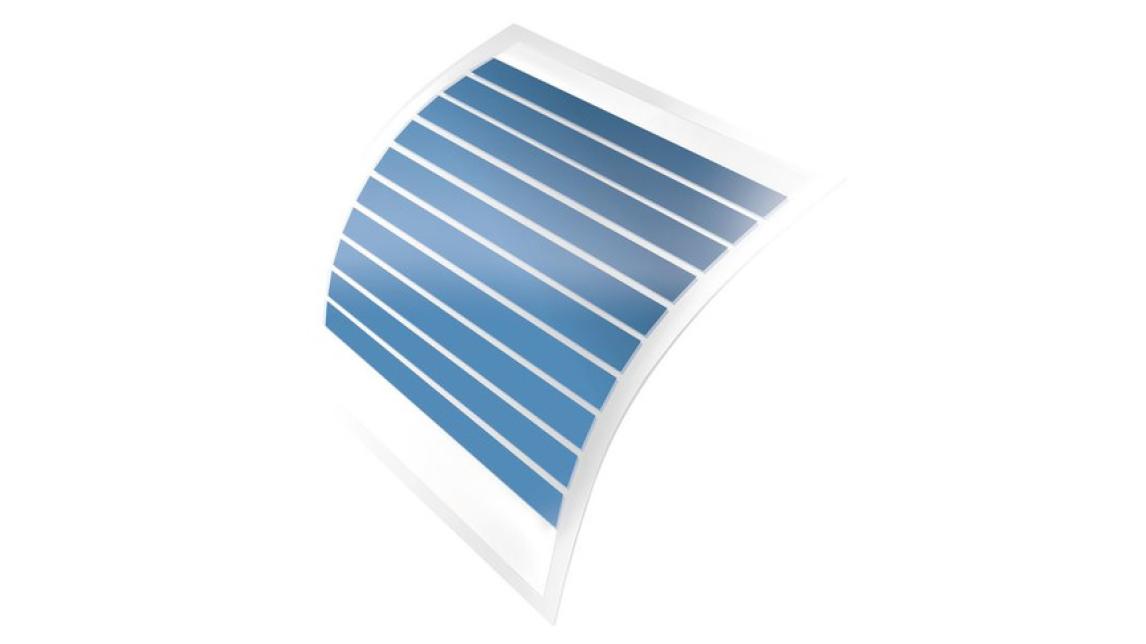 Logo Organische Photovoltaik