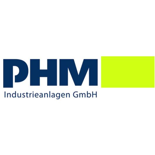 PHM Industrieanlagen