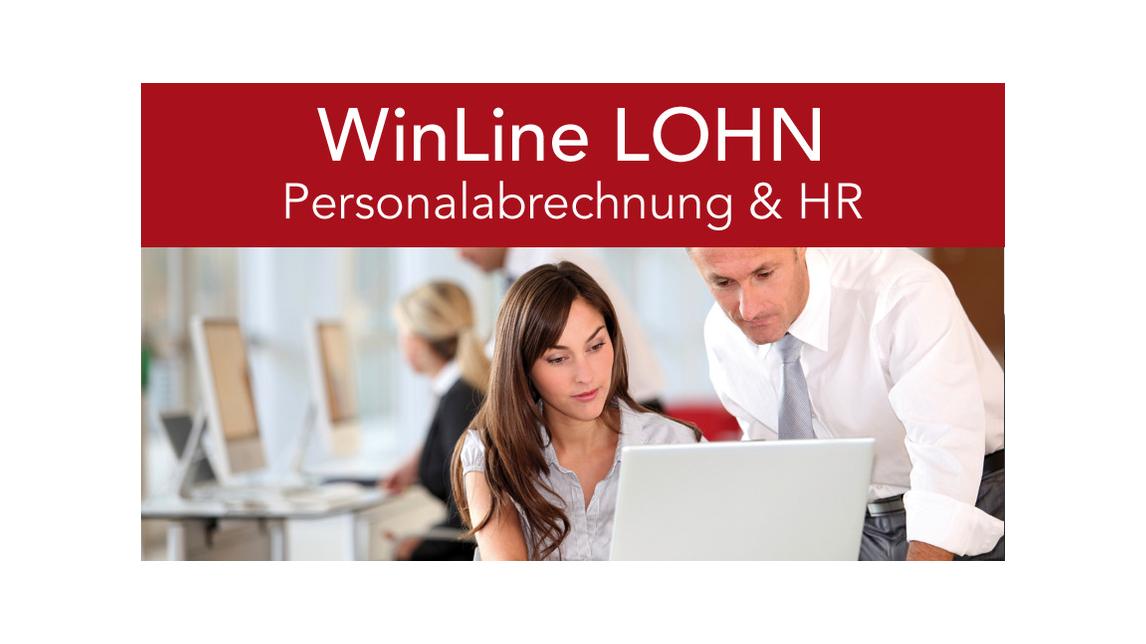 Logo WinLine LOHN DE
