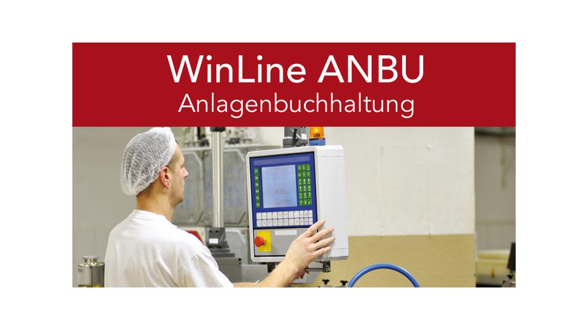 Logo WinLine ASSET
