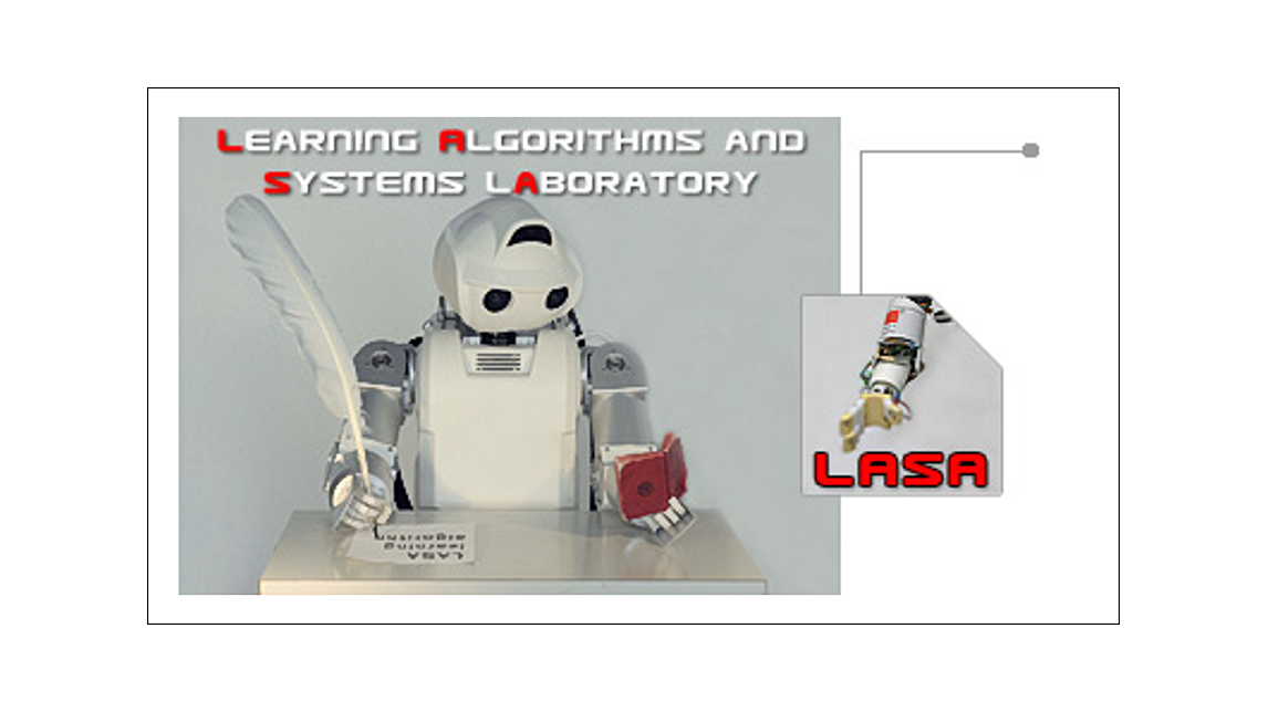 Logo Human-Robots Interactions